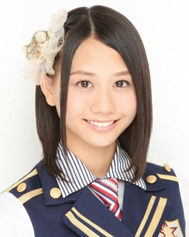 AKB48 チームK<br>古畑奈和(SKE48チームE兼任)