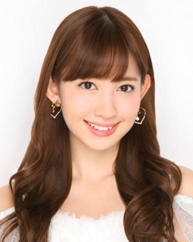 AKB48 チームB<br>小嶋陽菜