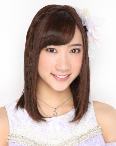 AKB48 チームK<br>鈴木紫帆里