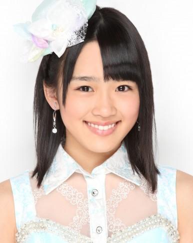 AKB48研究生<br> 梅田綾乃