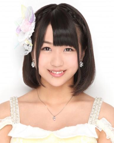 AKB48研究生<br> 篠崎彩奈