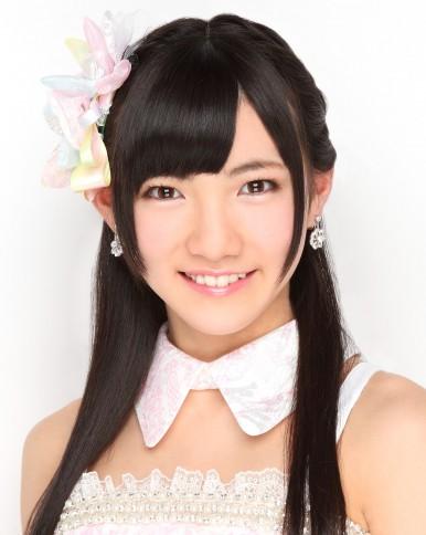AKB48研究生<br> 岡田奈々