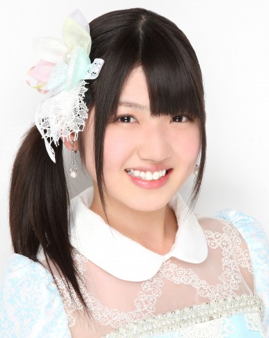 AKB48研究生<br> 村山彩希
