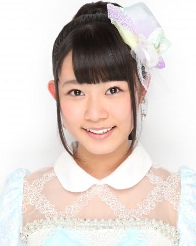 AKB48研究生<br> 高島祐利奈