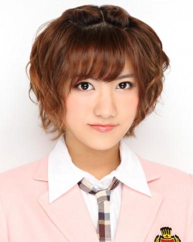 AKB48 チームK<br>宮澤佐江 (SNH48兼任)