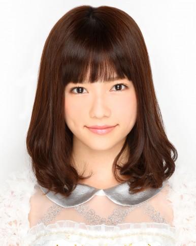 AKB48 チームB<br> 島崎遥香