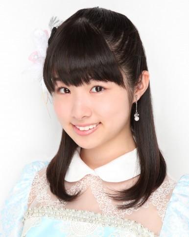 AKB48研究生<br> 岩立沙穂