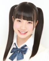 SKE48研究生<br> 北原侑奈