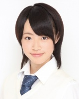 SKE48研究生<br> 矢野杏月