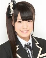 SKE48 チームE<br>菅なな子