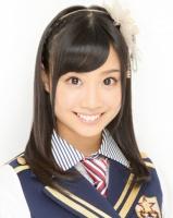 SKE48 チームKII<br>柴田阿弥