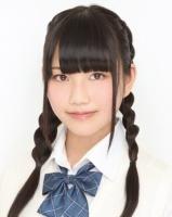 SKE48研究生<br> 後藤真由子