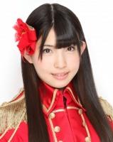 SKE48 チームKII<br>松本梨奈