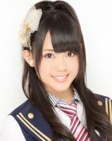 SKE48 チームKII<br>竹内舞