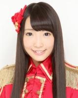 SKE48 チームE<br>井口栞里