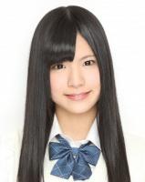 SKE48 チームE<br>水埜帆乃香