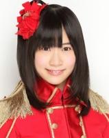 SKE48 チームS<br>後藤理沙子