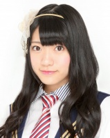 SKE48 チームKII<br>小林亜実