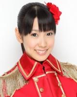 SKE48 チームKII<br>佐藤実絵子
