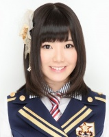 SKE48 チームE<br>金子栞