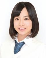 SKE48研究生<br> 青木詩織