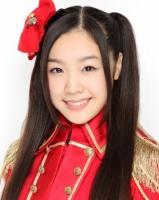 SKE48 チームS<br>石田安奈