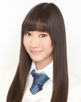 SKE48研究生<br> 井田玲音名