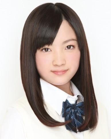 SKE48研究生<br> 山本由香