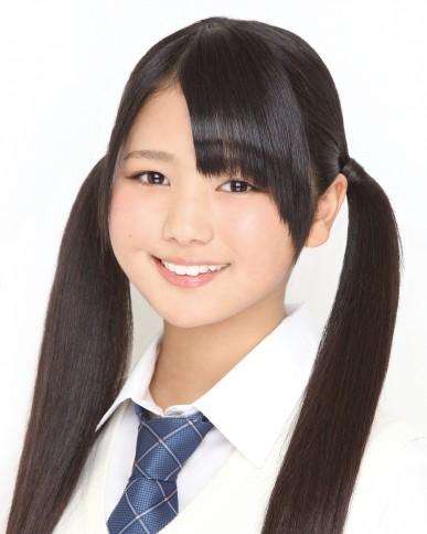 SKE48研究生<br> 北野瑠華