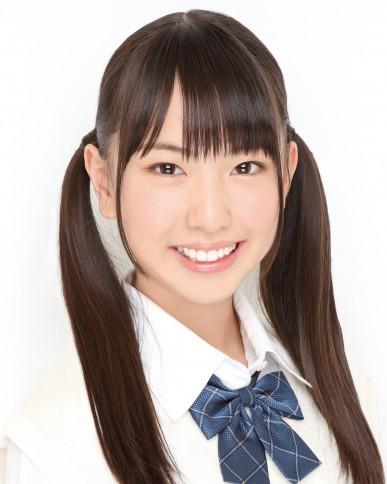 SKE48研究生<br> 熊崎晴香