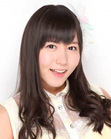 SKE48 チームKII<br>大場美奈(AKB48チームB兼任)