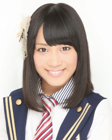 SKE48 チームS<br>斉藤真木子