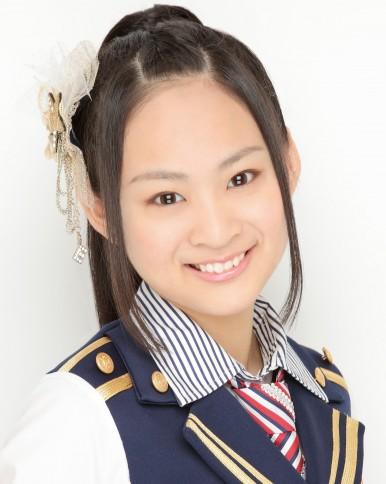 SKE48 チームS<br>都築里佳