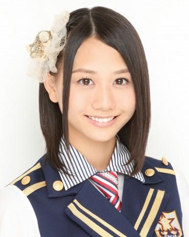 SKE48 チームE<br>古畑奈和(AKB48チームK兼任)