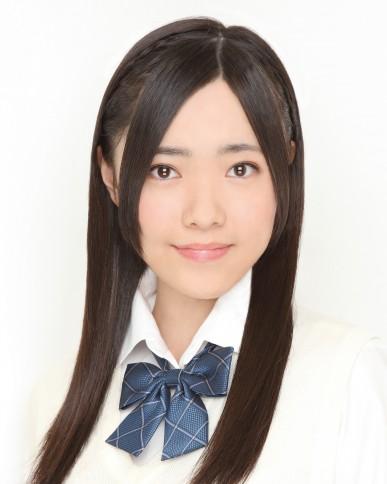 SKE48研究生<br> 佐々木柚香
