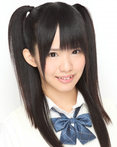 SKE48研究生<br> 松村香織