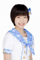 NMB48 チームBII<br>石塚朱莉