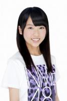 NMB48研究生<br>山尾梨奈