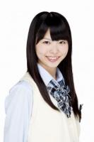 NMB48研究生<br>中川紘美