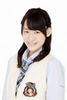 NMB48研究生<br>三浦亜莉沙