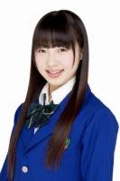 NMB48 チームM<br>東由樹
