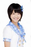 NMB48 チームBII<br>植田碧麗