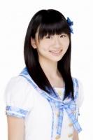 NMB48 チームBII<br>黒川葉月