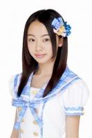 NMB48 チームBII<br>梅原真子