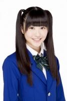 NMB48 チームM<br>川上礼奈