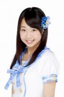NMB48 チームBII<br>加藤夕夏
