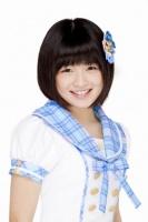 NMB48 チームBII<br>小林莉加子