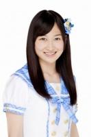NMB48 チームBII<br>赤澤萌乃