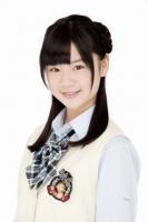 NMB48研究生<br>高山梨子
