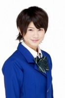 NMB48 チームM<br>谷川愛梨